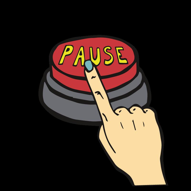 Website Model Pause