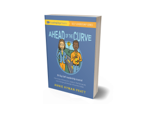 Ahead of the Curve Journal 3d