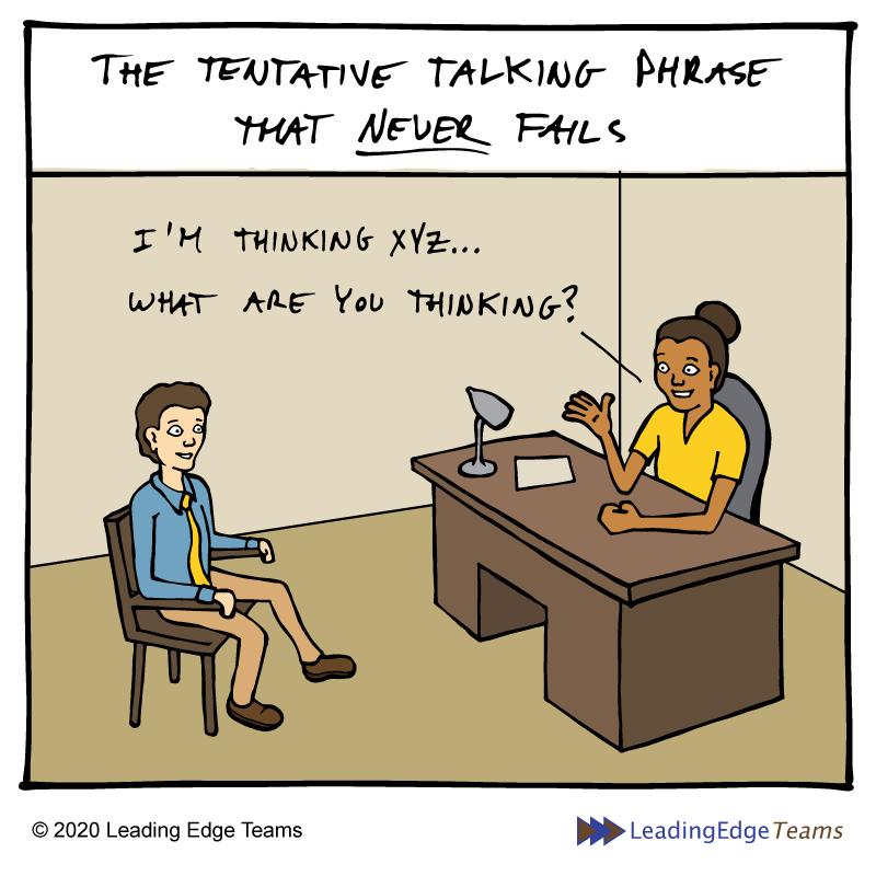 Communication Skills Ramp Up Collaboration